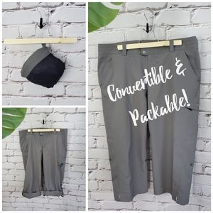 Columbia Convertible & Packable Crops